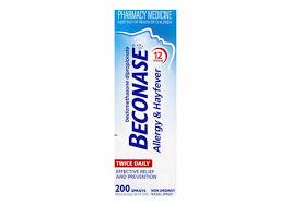 Image 1 for Beconase Hayfever Nasal Spray 200 Doses