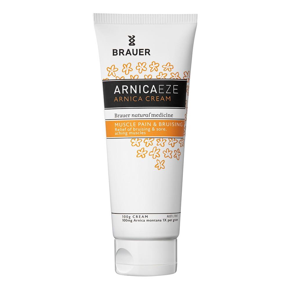 Thumbnail for Brauer Arnicaeze Arnica Cream 100g