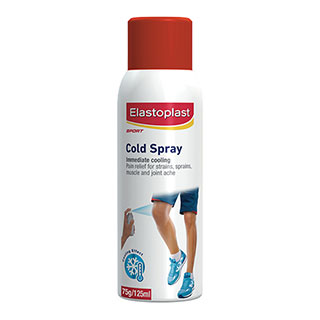 Thumbnail for Elastoplast Cold Spray 75g