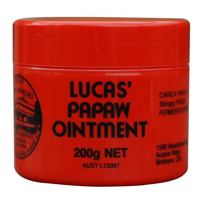 Thumbnail for Lucas Papaw Ointment 200g