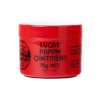 Thumbnail for Lucas Papaw Ointment 75g
