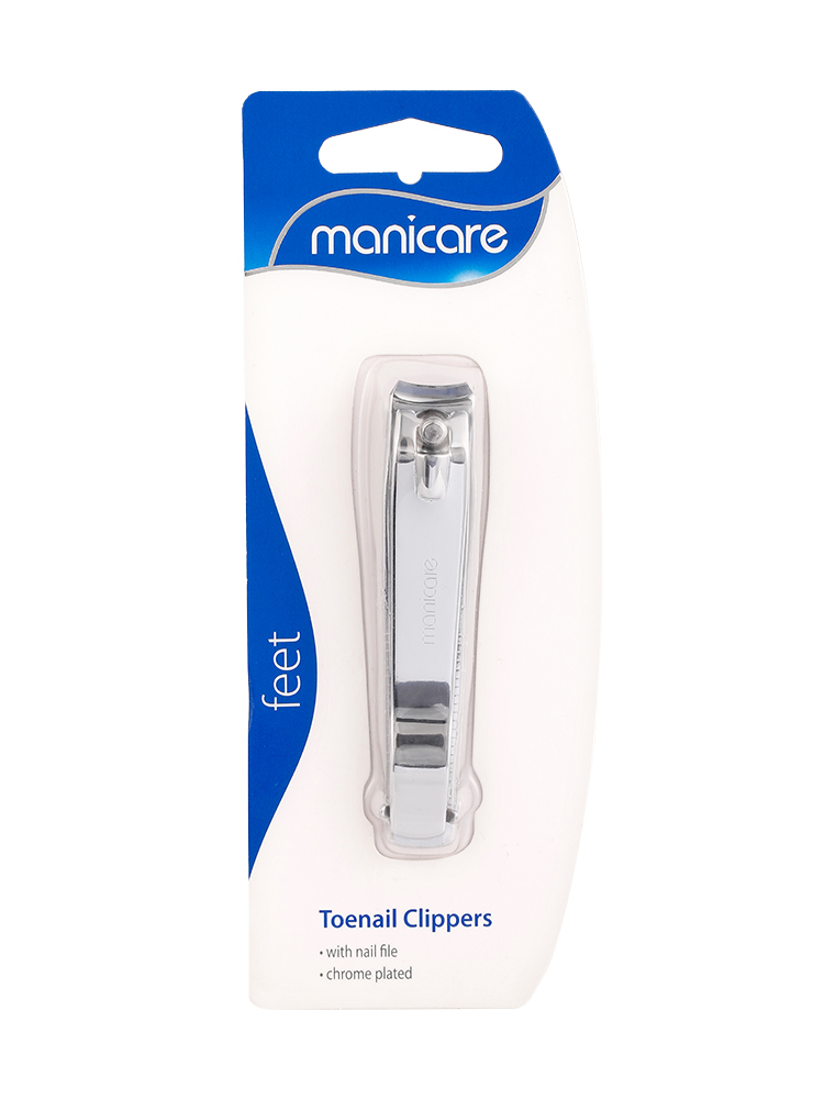 Thumbnail for Manicare 44700 Clippers Toenail