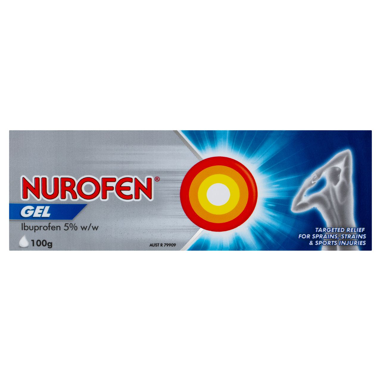 Thumbnail for Nurofen Gel 100g