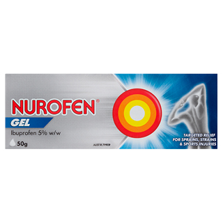 Thumbnail for Nurofen Gel 50g