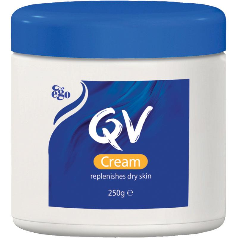 Thumbnail for Ego QV Cream Jar 250g