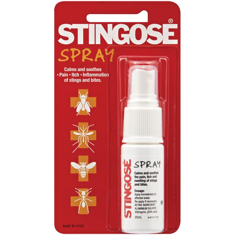 Thumbnail for Stingose Spray 25mL