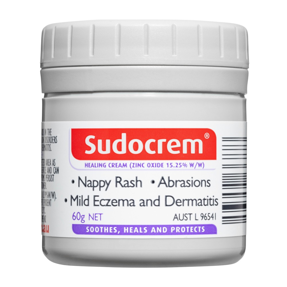 Thumbnail for Sudocrem 60g