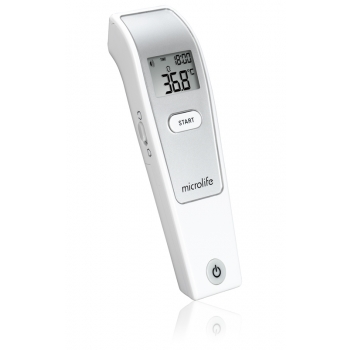 Image 2 for Microlife Forehead Thermometer