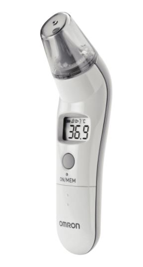 Image 2 for Omron Ear Thermometer