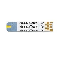 Thumbnail for Accu-Chek Performa Blood Glucose Meter Test Strips 100