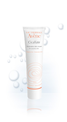 Thumbnail for Eau Thermale Avene Cicalfate Restorative Skin Cream 40mL