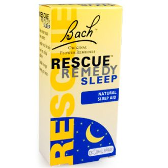 Thumbnail for Bach Rescue Remedy Sleep Spray 20mL