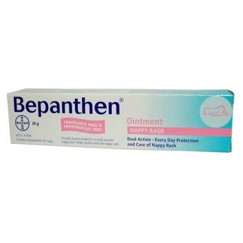 Bepanthen Antiseptic Cream 50g Towers Pharmacy