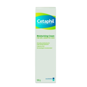 Thumbnail for Cetaphil Moisturising Cream 100g