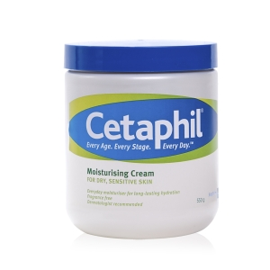 Thumbnail for Cetaphil Moisturising Cream 550g
