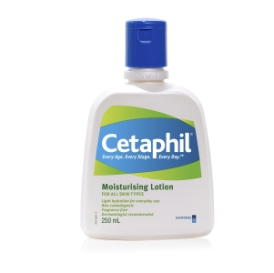 Thumbnail for Cetaphil Moisturising Lotion 250mL