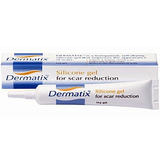 Thumbnail for Dermatix  Scar Reduction Gel 15g