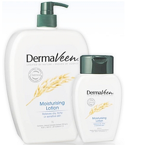 Thumbnail for Dermaveen Moisturising Lotion Pump 500mL
