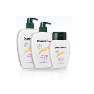 Thumbnail for Dermaveen Soap Free Wash 500mL
