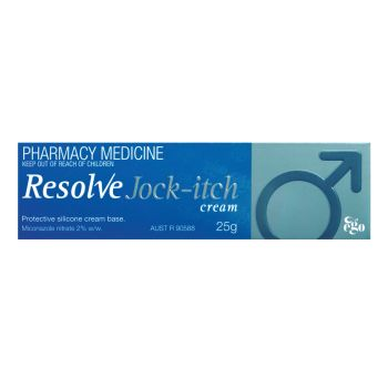 Image 1 for Ego Resolve Jock Itch Tube 25g