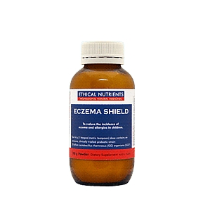 Thumbnail for Ethical Nutrients Eczema Shield Powder 100g
