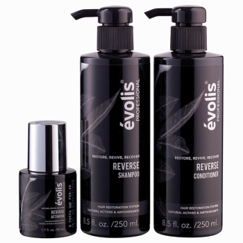 Thumbnail for Evolis Reverse Hair Treatment Kit