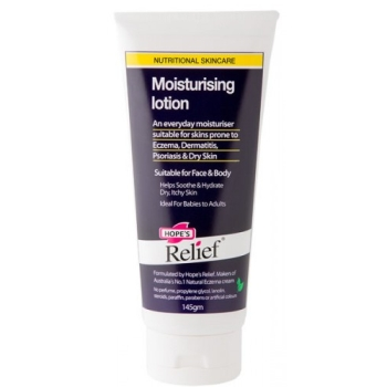Thumbnail for Hope's Relief  Moisturising Lotion 145gm