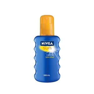Thumbnail for Nivea Sunscreen 15+ Spray 200mL