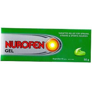 Thumbnail for Nurofen Gel 50gr