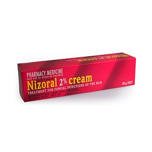 Thumbnail for Nizoral 2% Cream 30g