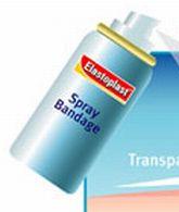 Thumbnail for Elastoplast Spray Bandage 30g