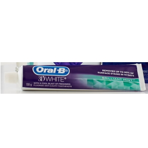 Oral B Toothbrush Pro-Health Clinical 40 Medium - Towers Pharmacy