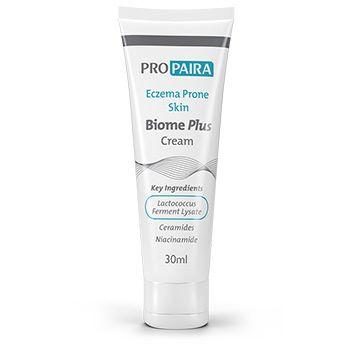 Thumbnail for ProPaira Eczema Biome Plus Cream 30mL
