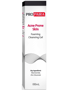 Thumbnail for ProPaira Acne Prone Skin Foaming Cleansing Gel 100mL
