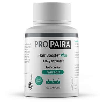 Thumbnail for Propaira Hair Booster Plus 120 Capsules