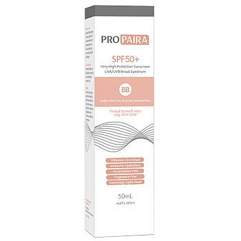 Thumbnail for Propaira BB Cream SPF50+ Medium Tone 50mL