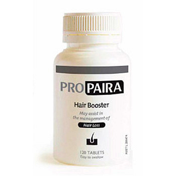 Thumbnail for Propaira Hair Booster 120 Tablets