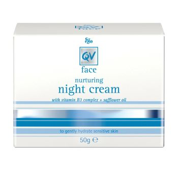 Image 1 for Ego QV Face Nurturing Night Cream 50g
