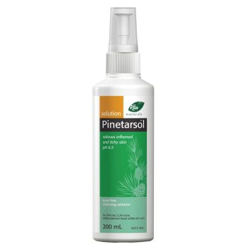 Thumbnail for Ego Pinetarsol Solution Spray Shower Pack 200ml