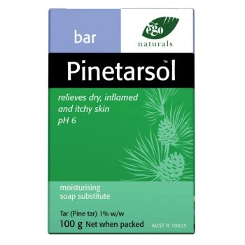 Thumbnail for Ego Pinetarsol Bar 100g
