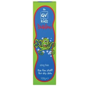 Image 1 for Ego QV Kids Balm 100g tube