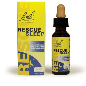Thumbnail for Bach Rescue Remedy  Sleep Drops 10mL