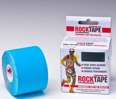 Thumbnail for Rock Tape 5cm x 5m Assorted Colour