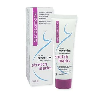 Thumbnail for Stratamark Stretch Marks Therapy Gel 50g