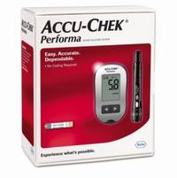 Home Health Devices Glucose Meters And Coaguchek Inr