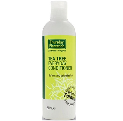 Image 1 for Thursday Plantation Tea Tree Conditioner  250mL
