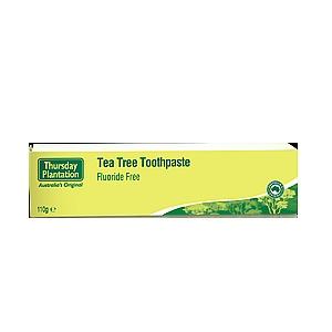 Image 1 for Thursday Plantation Tea Tree Toothpaste 110g