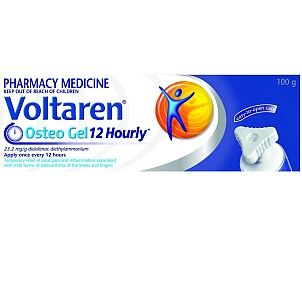 Thumbnail for Voltaren Osteo Gel 12 Hourly 100g